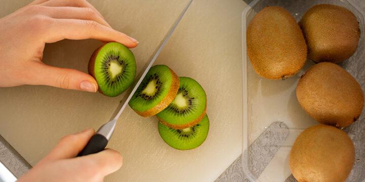 kiwi for immunity