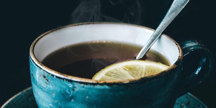 chamoille tea for sleep