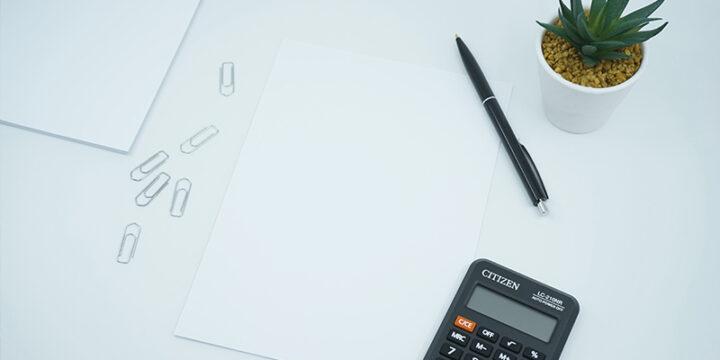 calculating macros